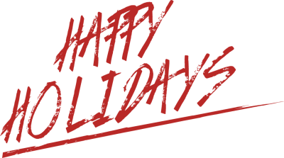 Holydays clipart transparent Holidays Happy com clip Free