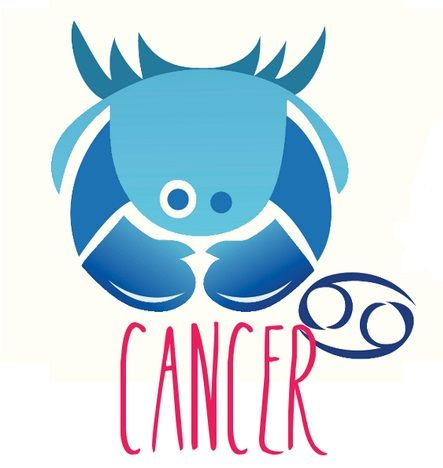 141 about Cancer and Zodiac: