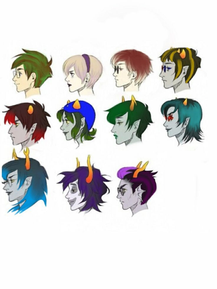 Homestuck clipart color Tell images Pinterest on more