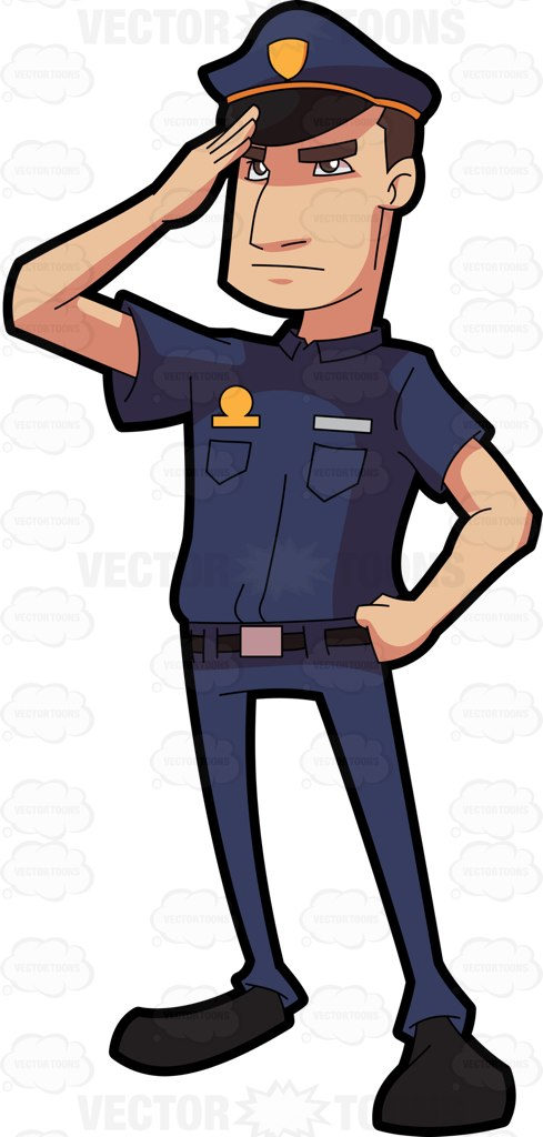 Riot clipart correctional officer #6