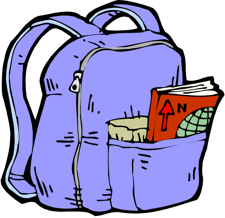 Inside clipart open backpack Backpack school%20backpack%20clipart Panda Images Clipart