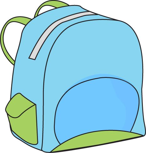 Safari clipart backpack Http://www mycutegraphics on School Pinterest