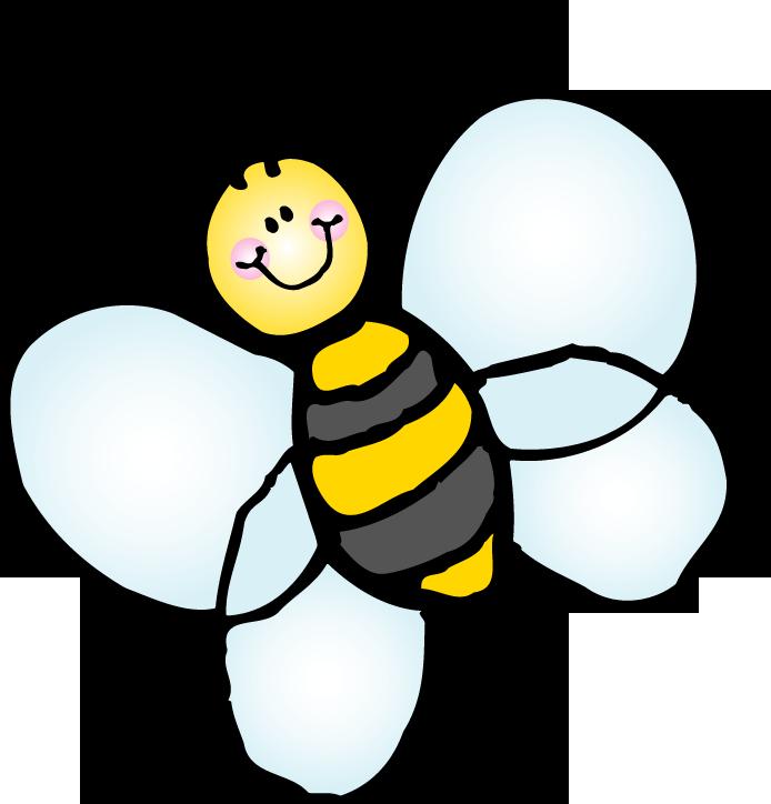 Bugs clipart melonheadz Bees venoprepo Clipart free