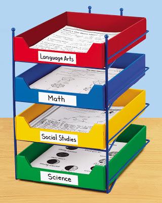 Homework clipart bin #3