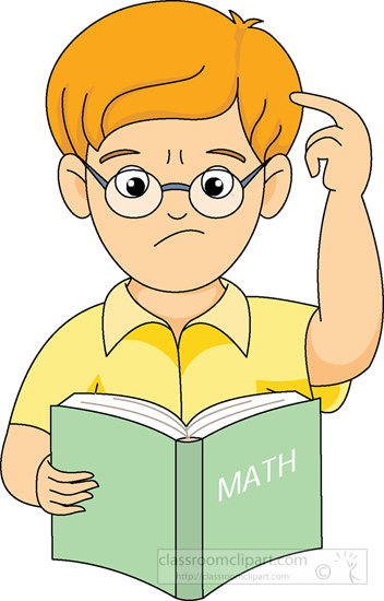 Comics clipart boy reading a book Kb looking Results Search Pictures
