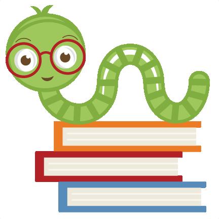 Library clipart cute Free Clip – Cute Teachers