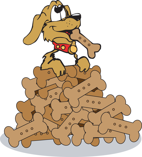Biscuit clipart the dog Cliparts Free Clip on eating