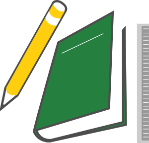 Homework clipart educational #2