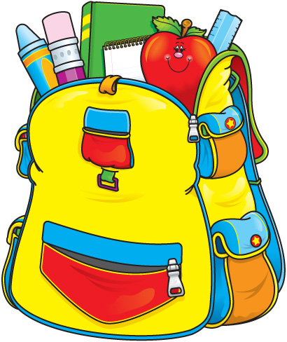 Safari clipart backpack Back to Clip art art