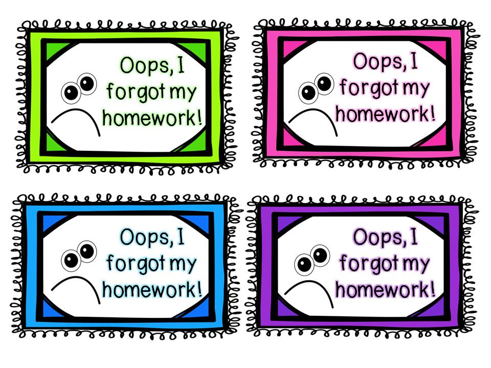 Imagination clipart homework Clipart Clipart Free Students Images