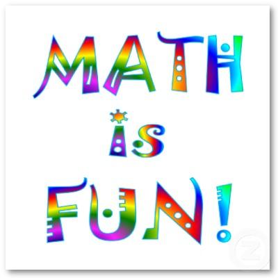 Imagination clipart learning math Fun is Math Math with
