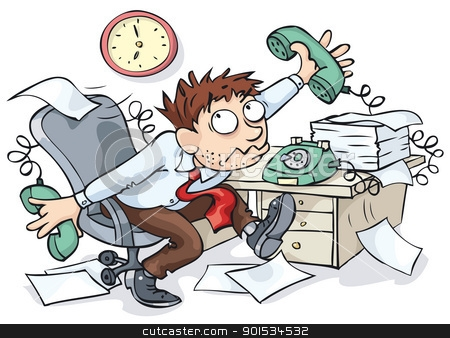 Office clipart office work Work The Cliparts office collection;