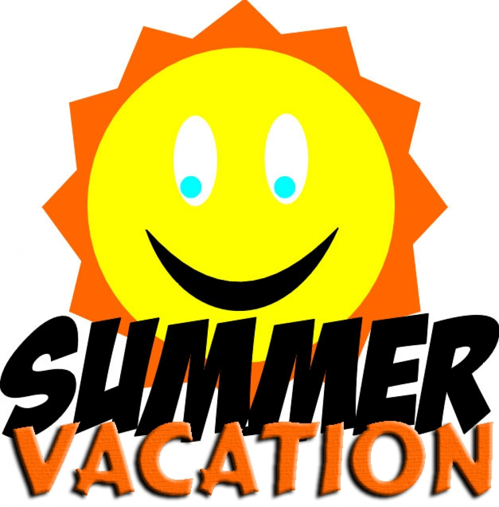 Holydays clipart summer vacation Holiday inside panda free clipart