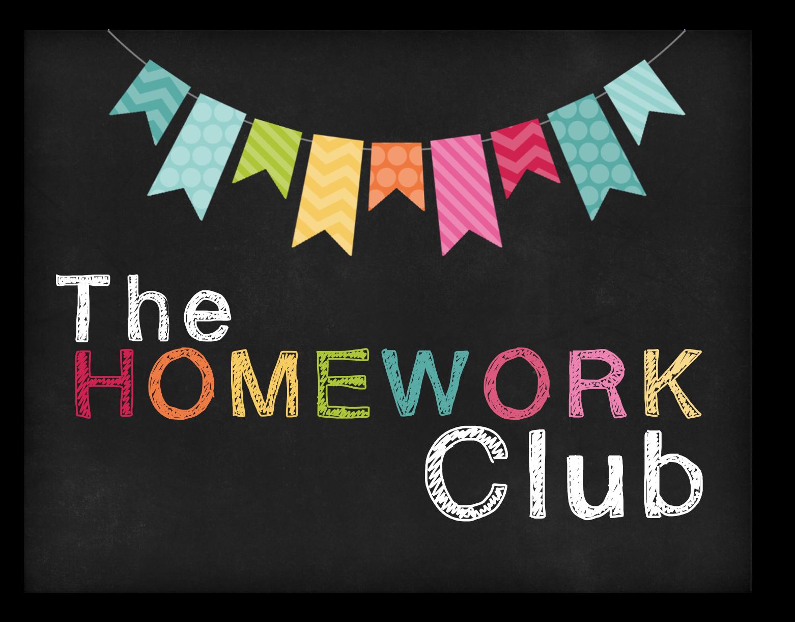 Homework clipart homework club Sharp Homework in Homework {FREEBIE}