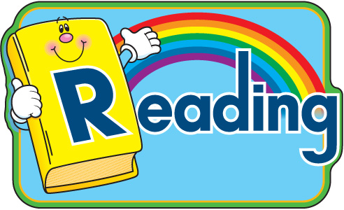 Covered clipart reading skill Reading clipart com clip Reading