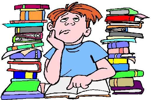 Philosophy clipart homework book Clipart com of clipart Lots