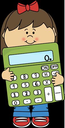 Homework clipart math equipment #9