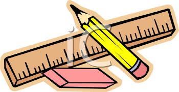 Homework clipart math equipment #13