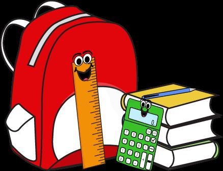 Homework clipart math equipment #14