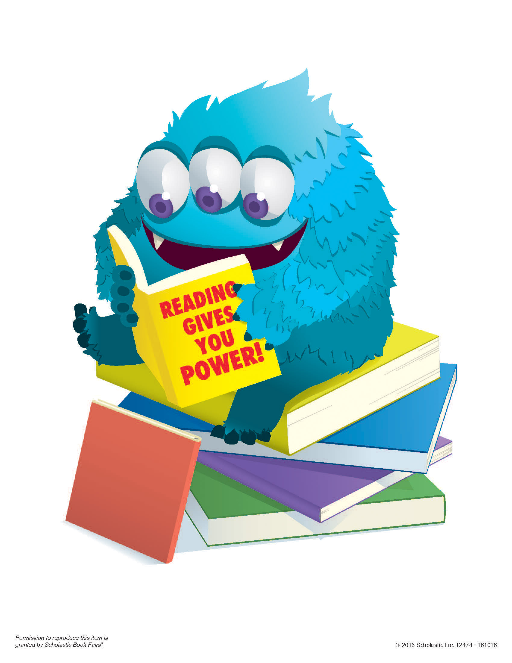 Homework clipart monster #15