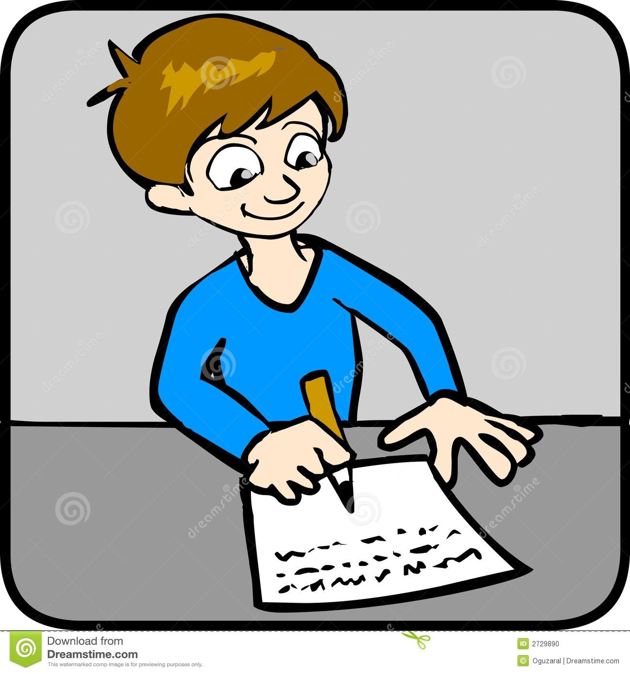 Homework clipart mountain Clipartsgram Kid Homework Homework Doing