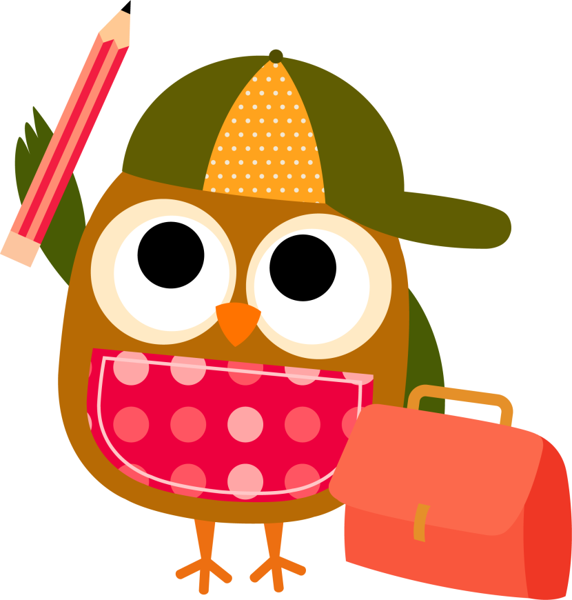Homework clipart reading and writing Clipart owl clipart Homework Nice
