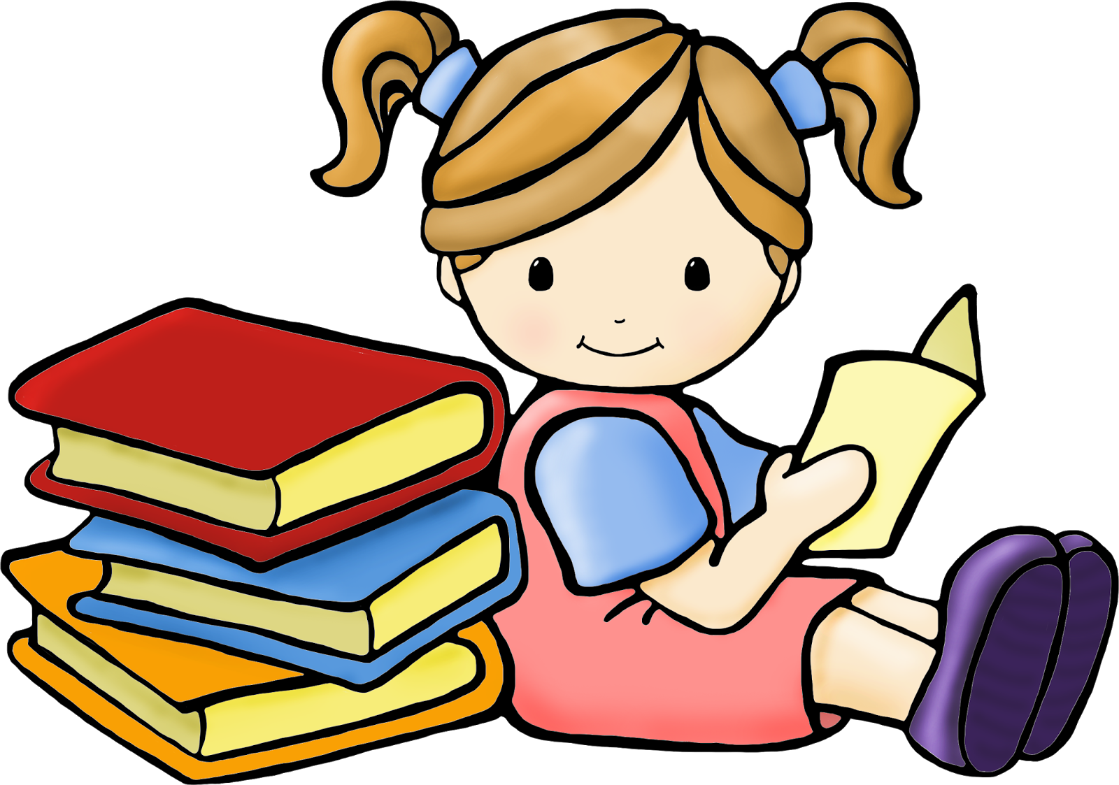 Homework clipart reading and writing Clipart And Reading And Writing