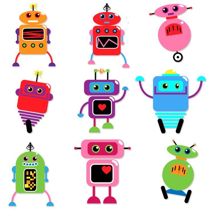 Iiii clipart robot Clipart Robots%20clipart Free 20clipart Robots