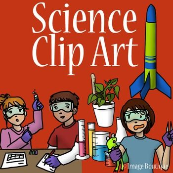 Imagination clipart science book School on middle school images