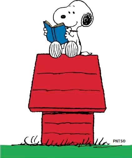 Homework clipart snoopy More Clip Snoopy: Art 169