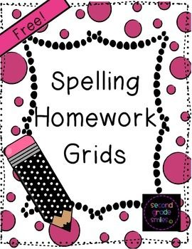 Homework clipart spelling homework On from unique 25+ ideas