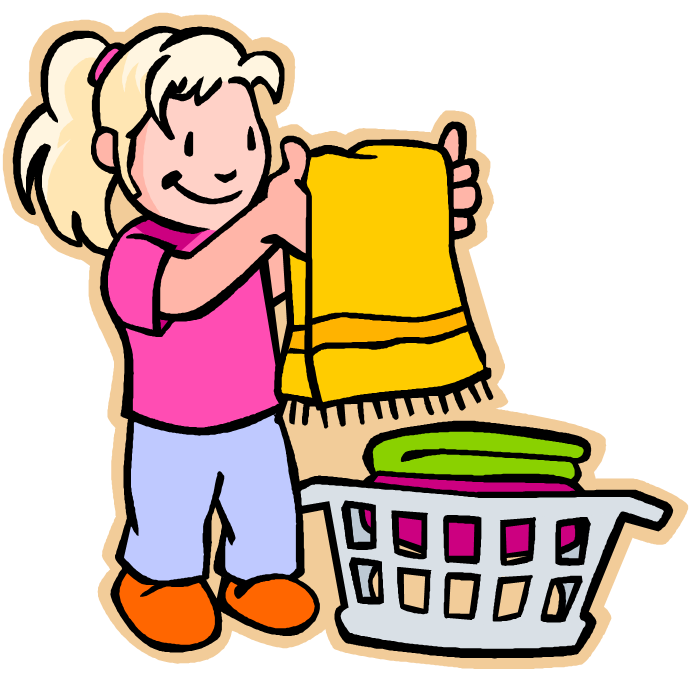 Overview clipart responsible #2
