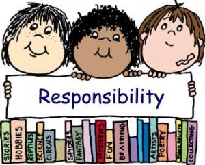 Cliparts Student Responsibility Zone Clipart