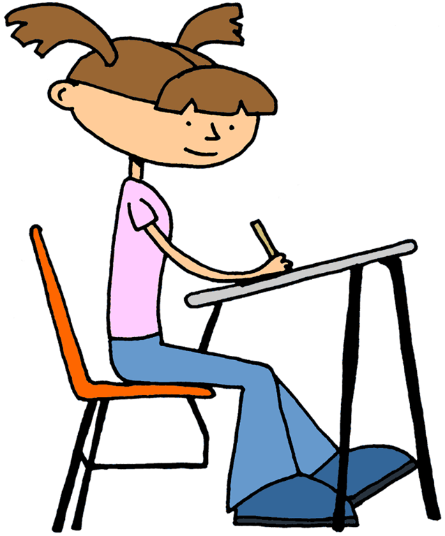 Homework clipart student work Free Students Free Clipart
