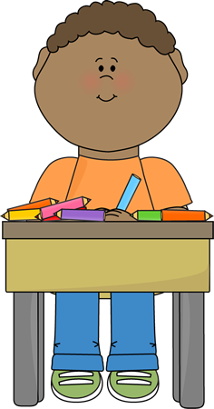 Homework clipart student work Clipart Homework Collection school Black