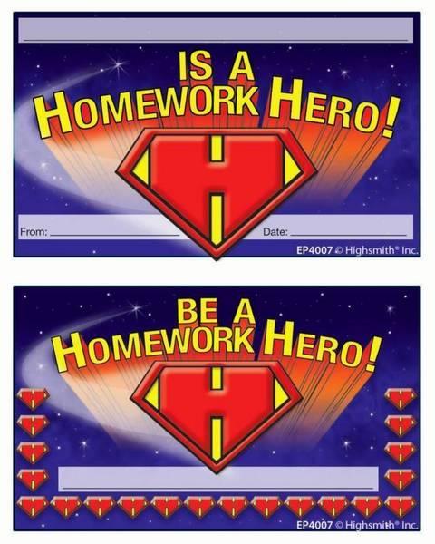 Homework clipart superhero Superhero on best 89 For