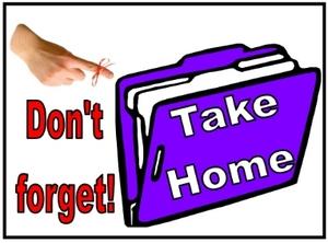 Folder Home Home child take