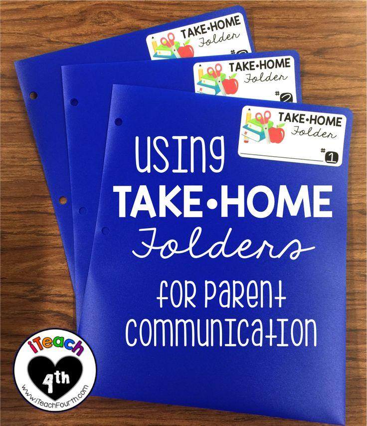 Communication Parent Take parent communication