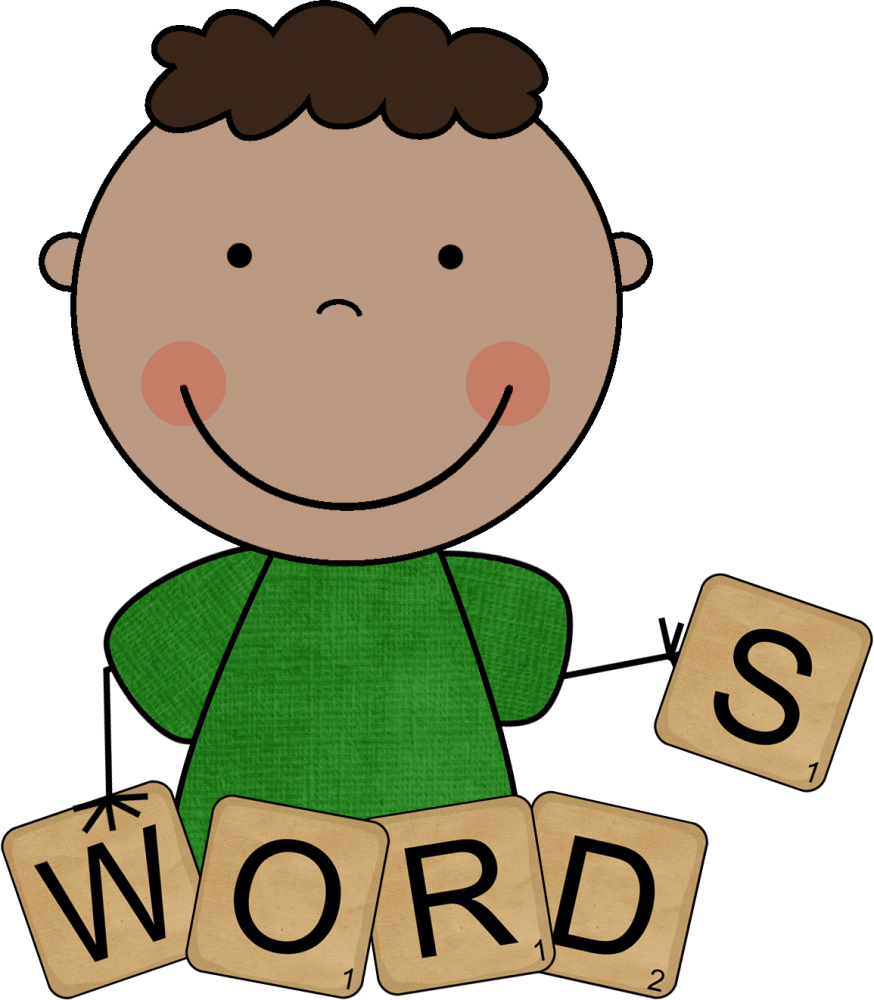 Word clipart creative Art Images Clip Clipart Free