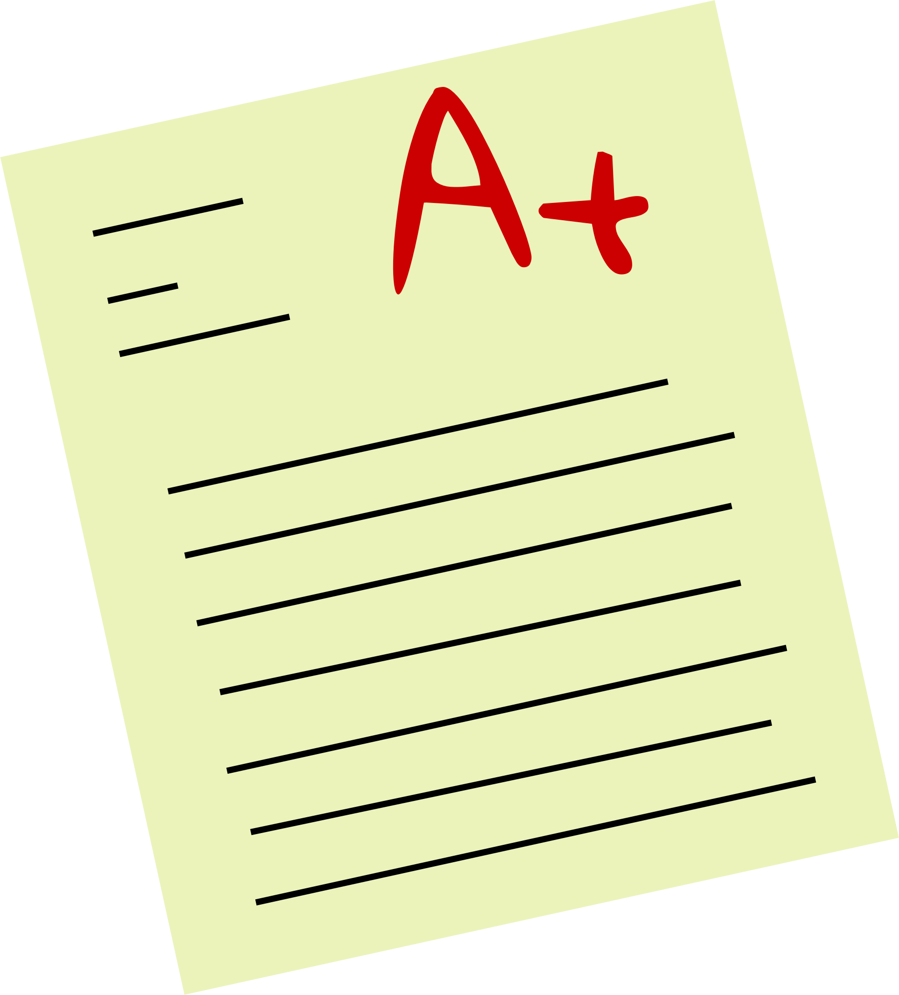 Homework clipart transparent Clipart Collection Clipart  Grade
