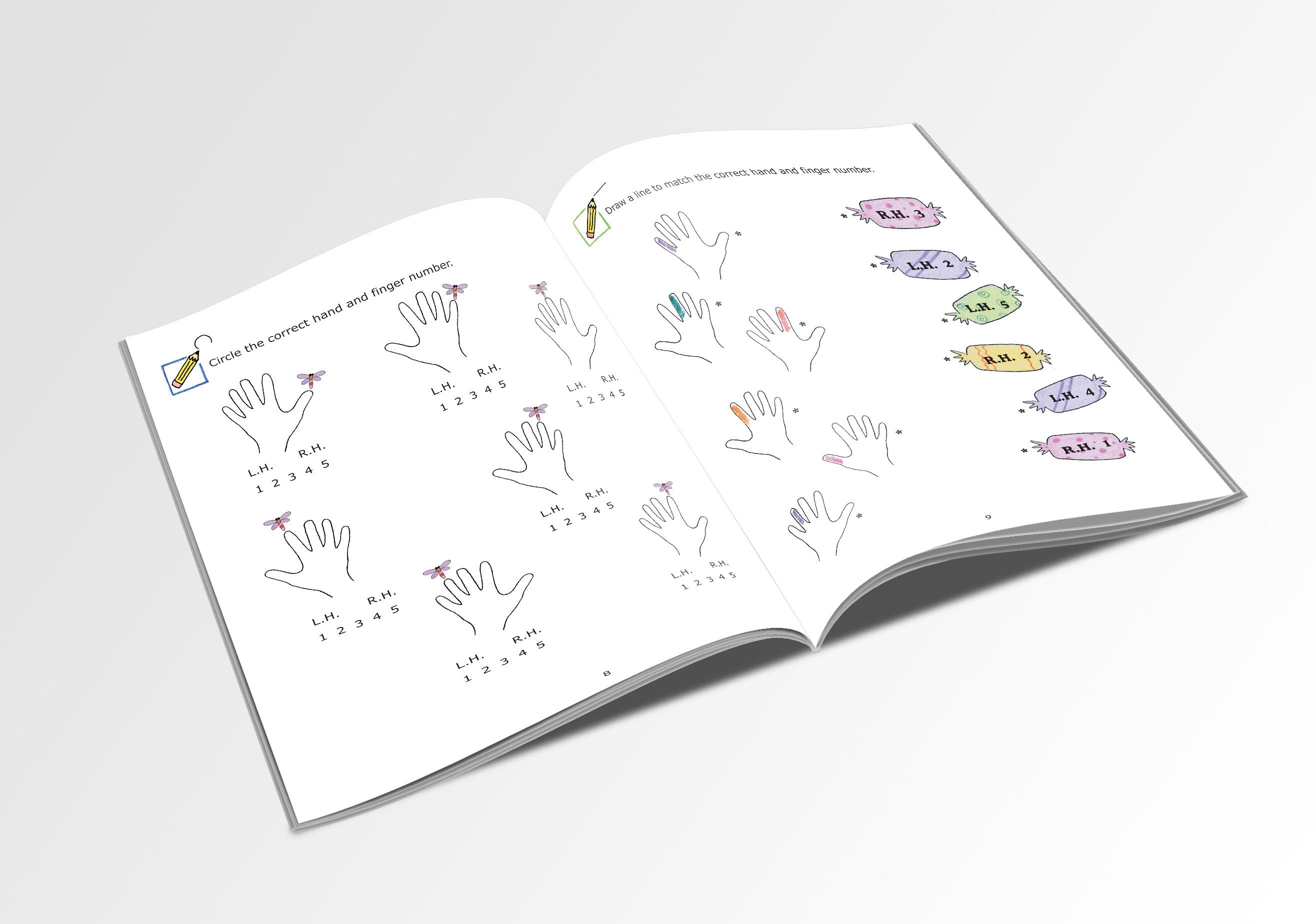 Homework clipart workbook  Free » Art –