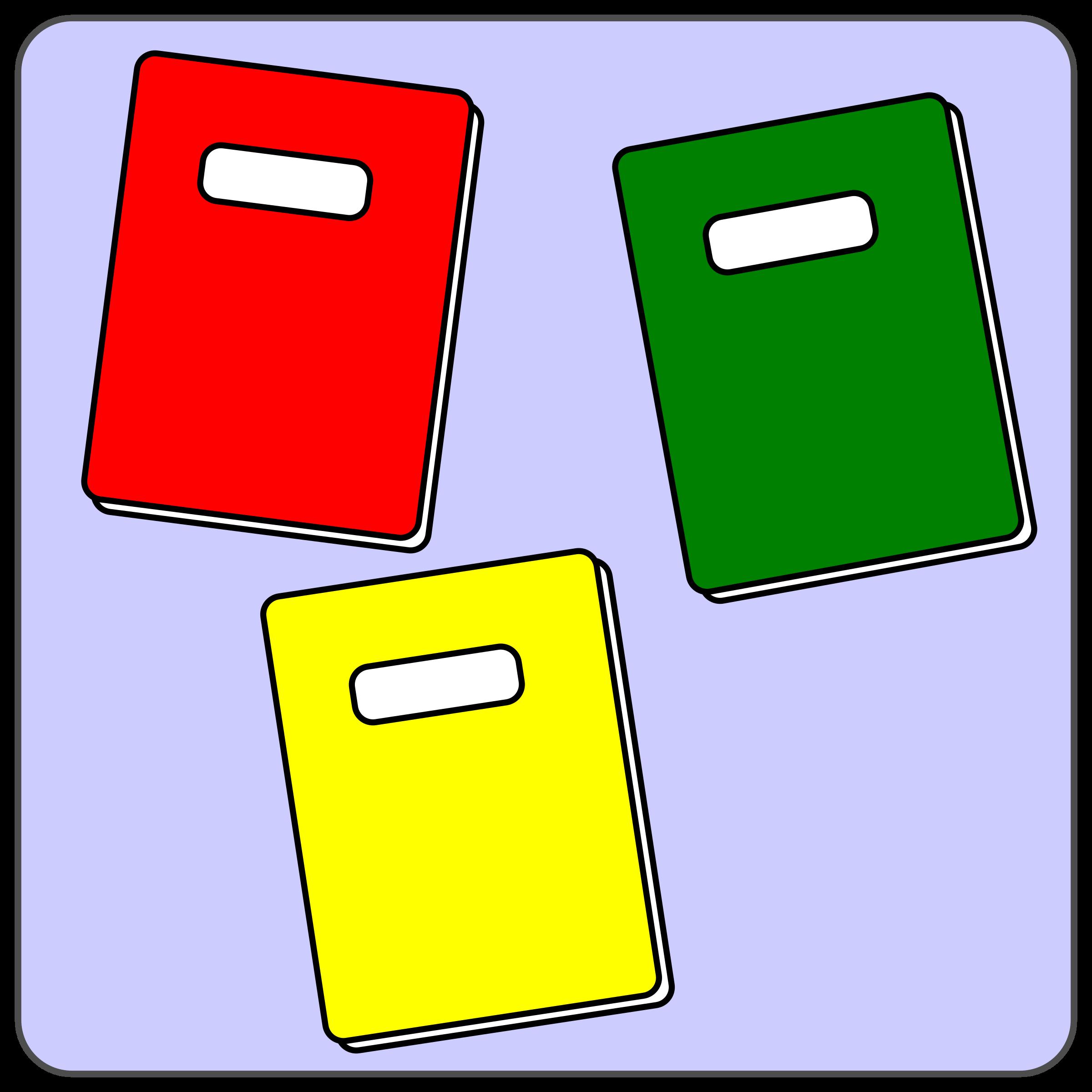 Homework clipart workbook Download Workbook Free Clip Clip