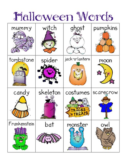 Homework clipart writing cent For the Halloween  Center