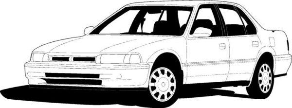 Honda clipart Honda clip clipart clipart 6