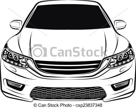 Honda clipart hoda Clip and Illustrations EPS illustrations