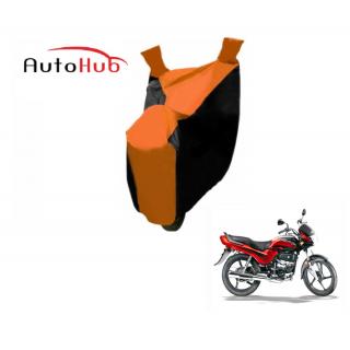 Honda clipart hero honda Two Passion Hub Orange Cover