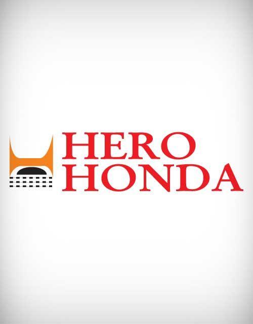 Honda clipart hero honda Free på honda logo honda