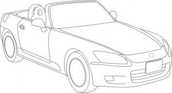 Honda clipart honda accord Honda honda accord Clipart clipart