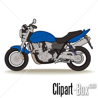 Bike clipart honda motorcycle Bike bike clipart Honda clipart