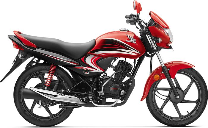 Honda clipart honda two wheeler Dream Mileage Yuga Rates) Honda